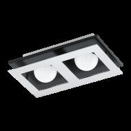 LED stropní přisazené osvětlení BELLAMONTE 1 96532