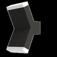 Designové nástěnné LED svítidlo CANTZO 96705