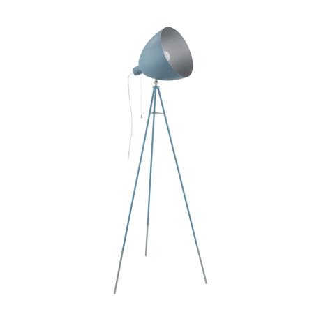 """Stojací lampa """"trojnožka"""" CHESTER-P 49046"""