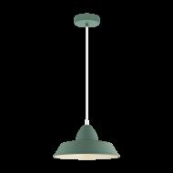 Závěsné svítidlo  AUCKLAND-P 49056