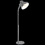Stojací lampa LUBENHAM 1 43172