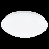 Stropní osvětlení bílé LED GIRON