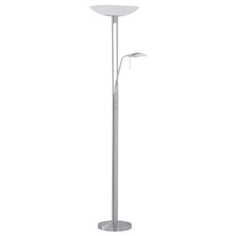Stojací lampa do obývacího pokoje TAMPA