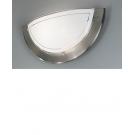 Nástěnné svítidlo s půlměsíčním tvarem  PLANET1