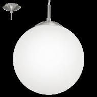 Závěsné světlo koule RONDO