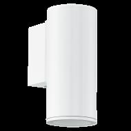LED venkovní osvětlení bílé RIGA 94099