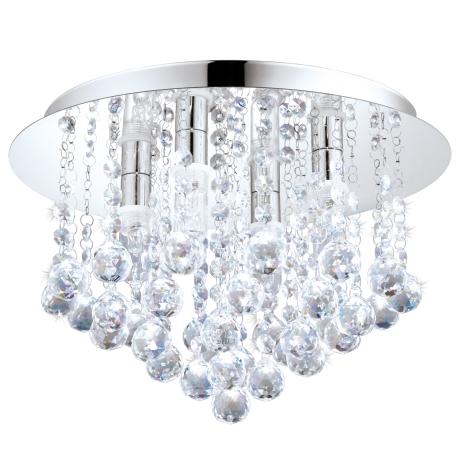 LED koupelnové svítidlo stropní ALMONTE 94878