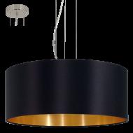 Závěsné osvětlení / lustr MASERLO 31605