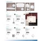 katalog - svítidlo Eglo 91999