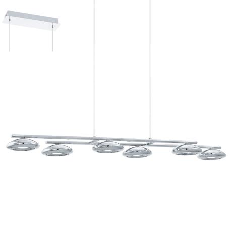 Závěsné osvětlení designové TARUGA 93655