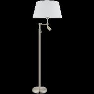 LED pokojová lampa moderní vzhled SANTANDER 94946