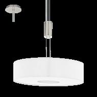Stropní závěsné osvětlení / lustr ROMAO 1 95331