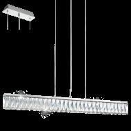 Designové závěsné osvětlení TELLUGIO-S 95543