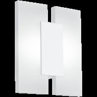LED nástěnné světlo METRASS 2 96042
