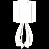 Stolní lampa COSSANO 94948