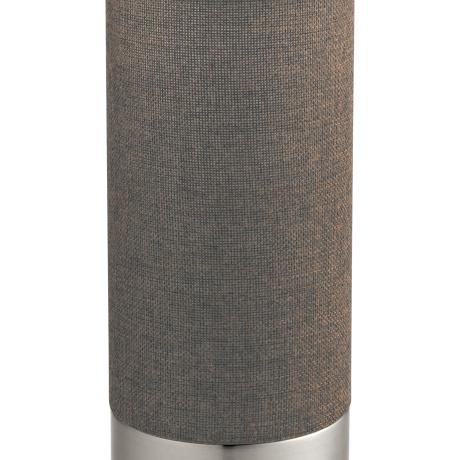 Stolní lampička ve tvaru válce PASTERI 96387
