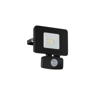 10W venkovní LED reflektor s pohybovým senzorem FAEDO 3 97459
