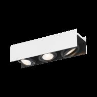 LED bodové osvětlení 3 x 5,4W VIDAGO 39317
