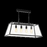 Závěsné osvětlení AMESBURY 1 49886