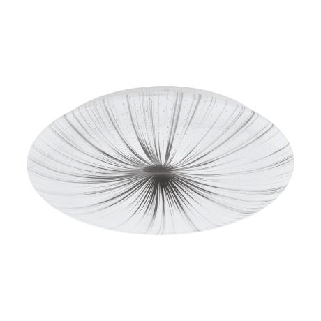 Stropní LED svítidlo NIEVES 98325, průměr 41 cm