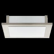 Stropní osvětlení s detekcí pohybu a LED AURIGA