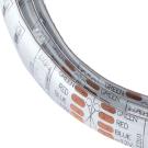LED páska 100 cm barevné spektrum LED STRIPES-MODULE