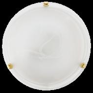 Kruhové stropní svítidlo LED SALOME