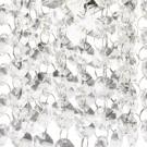 Křišťálové svítidlo stropní PYTON
