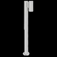 LED venkovní sloupek nerez RIGA 2 94108