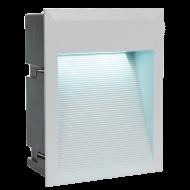 LED venkovní světlo vestavné ZIMBA-LED 95234