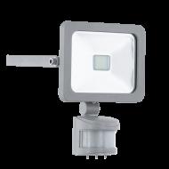 LED reflektor s pohybovým čidlem 10W FAEDO 1 95407