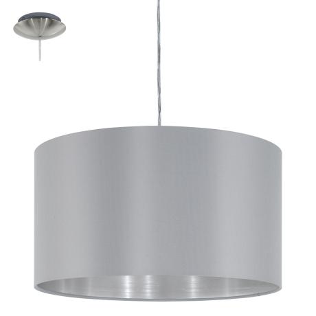 Závěsné osvětlení / lustr MASERLO 31601