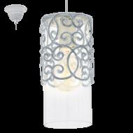 Závěsné svítidlo rustikální CARDIGAN 49202