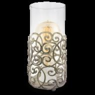 Lampička na žárovku vintage CARDIGAN 49274