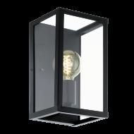 Nástěnná lampička CHARTERHOUSE 49394