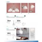 katalog - svítidlo Eglo 89893