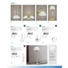 katalog - svítidlo Eglo 89826