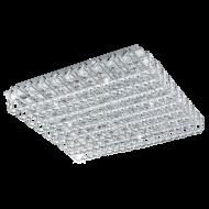LED designové stropní osvětlení LONZASO 94315