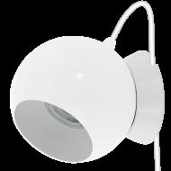 LED stropní bodovka bílá  převisPETTO 1 94513