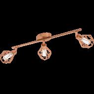 Bodovka industriální styl ZAPATA 95547