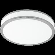 LED stropní osvětlení kruhové PALERMO 2 95684