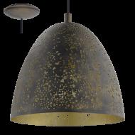 Závěsné stropní svítidlo SAFI 49814
