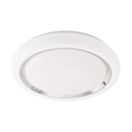 Moderní stropní LED světlo CAPASSO-C 96686