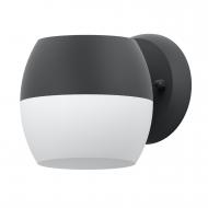 Venkovní LED světlo, černé ONCALA 95981