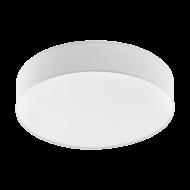 Stropní LED osvětlení s průměrem 57 cm, bílé ROMAO 1 97777
