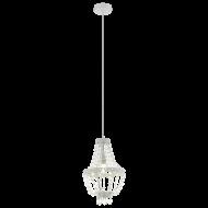 Závěsné vintage svítidlo BARNABY 2 33037