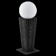 Venkovní lampa moderní KALEO
