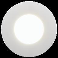 Venkovní vestavné LED osvětlení MARGO 94093