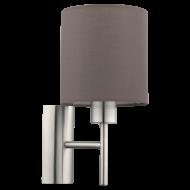 Nástěnná lampa PASTERI 94927