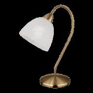 Stolní lampička bronz DIONIS